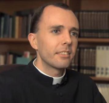 Fr. Julian Larrabee