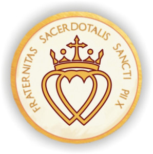 The Priestly Fraternity of St. Pius X
