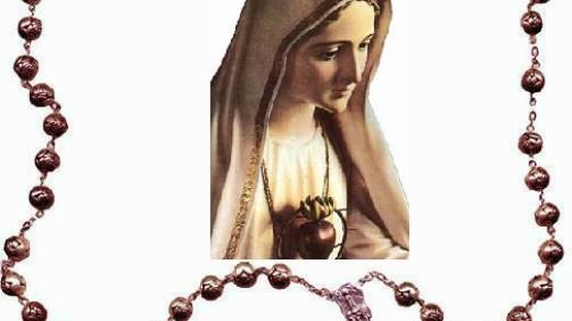 The Rosary on Mp3 - Catholic Doors