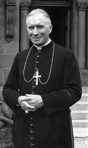 Archbishop Marcel Lefebvre (1905-1991)