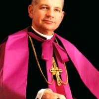 Bishop Daniel Dolan Pastor of St. Gertrude the Great Catholic Church