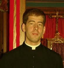 Fr. Charles McGuire