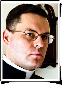 Fr. Nicolás Depósito