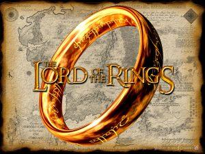 J.R.R. Tolkien's masterwork