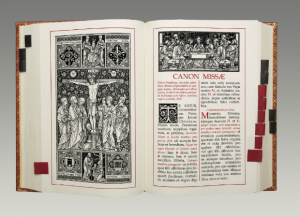 Roman Catholic Archive Publisher of the beautiful Pre-1955 Altar Missal with exquisite old-world craftsmanship