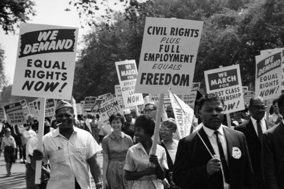 an introduction to the history of civil rights in 1950s in the united states A history of mental institutions in the united states  history of mental health in the united states by the minnesota psychiatric society  of civil rights has.