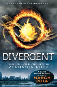 Divergent (Lionsgate / Summit Entertainment)