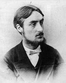 Father Gerard Manley Hopkins, S.J. (1844-1889)