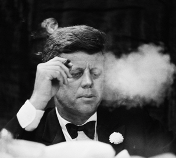 John F Kennedy Cuban Missile Crisis Quotes: Season 3, Catholic History With Charles Coulombe, Episode