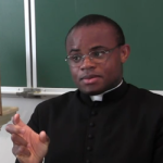 Father Bede Nkamuke