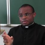 Father Bede Nkamuke
