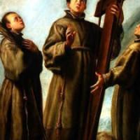 Saint Gonsalo Garcia, O.F.M. (1556-1597)