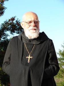 Abbot Leonard Giardina  (1922-2011)
