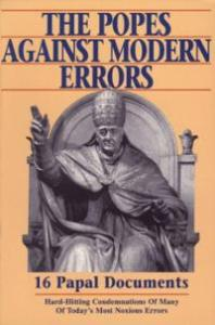 popes-against-modern-errors-16-famous-papal-documents-tan-books-paperback-cover-art