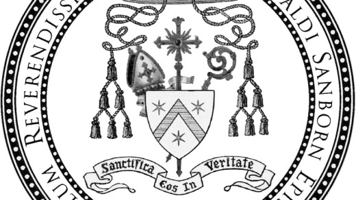 Bp Sanborn seal