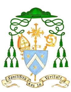 The Coat of Arms of His Excellency