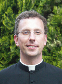 Father Michael Oswalt
