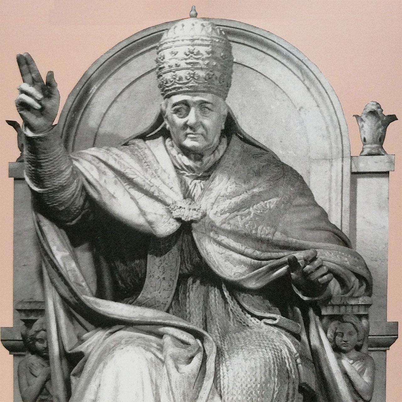 Popes Against the Modern Errors