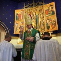 Bishop Donald Sanborn – True Restoration