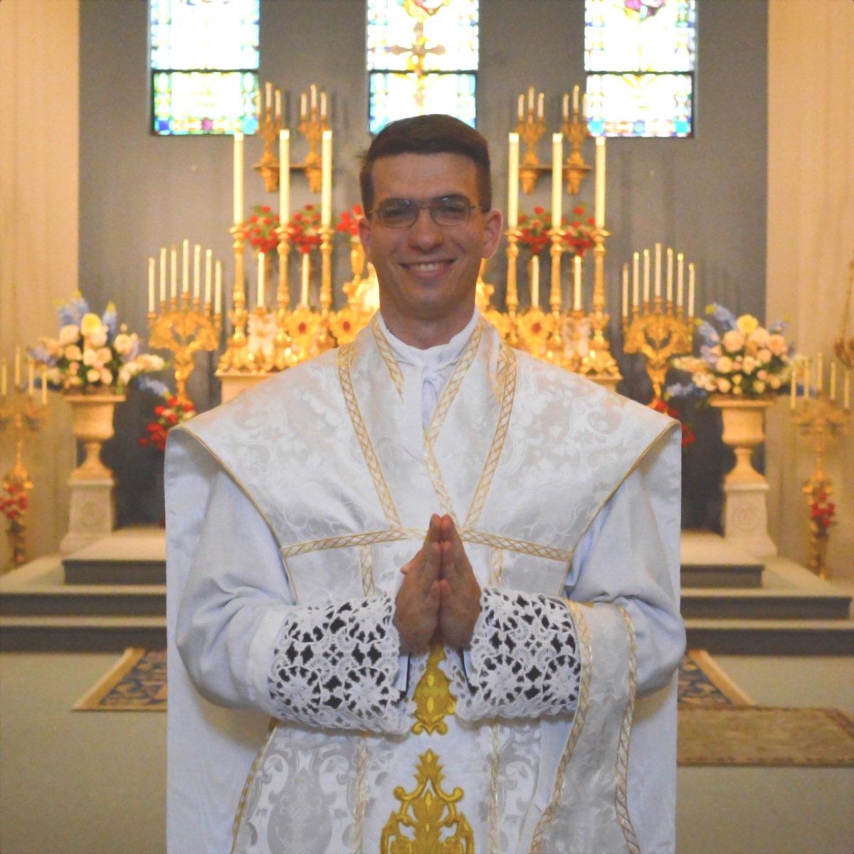 Father Philip Eldracher