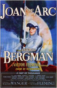 Joan of Arc Film
