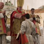 Catholic priestly ordination